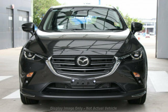 2020 MY0  Mazda CX-3 DK Akari Suv image 11