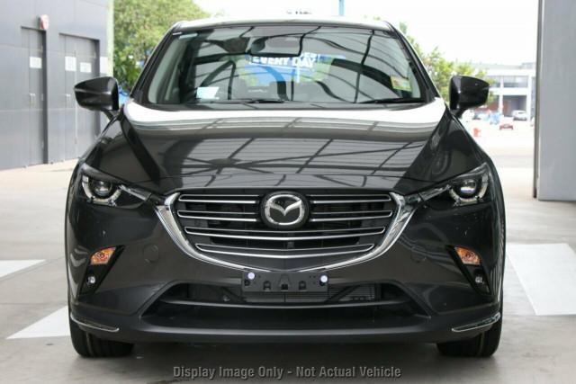 2020 MY0  Mazda CX-3 DK Akari Suv Mobile Image 11