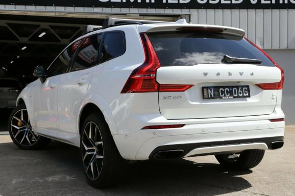 2020 Volvo XC60 246 MY20 T8 Polestar (Hybrid) Suv