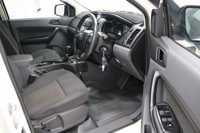 2014 Ford Ranger PX XL Utility