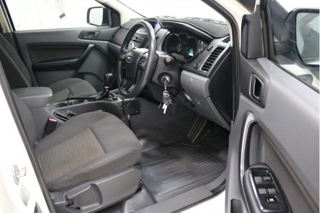 2014 Ford Ranger PX XL Utility Image 4