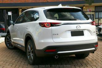 2020 MY0  Mazda CX-9 TC Azami Suv Image 3