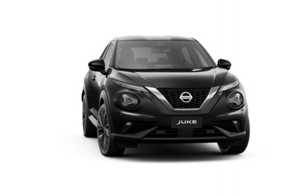 2020 Nissan JUKE F16 Ti Suv Image 5