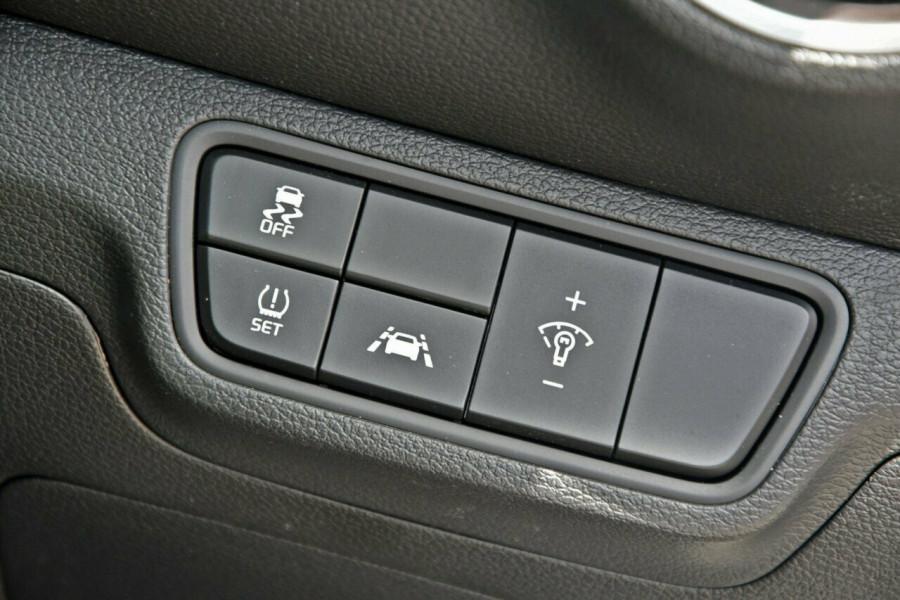 2020 Kia Cerato Hatch BD S Hatchback
