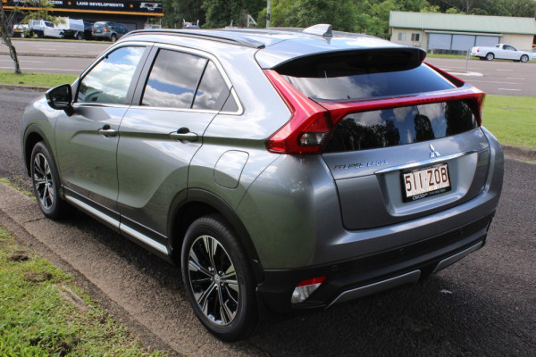 2019 Mitsubishi Eclipse Cross YA LS Suv Image 5