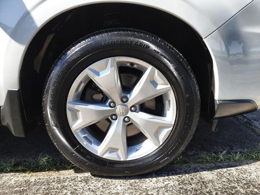 2015 Subaru Forester S4 2.0D-L Suv Image 2