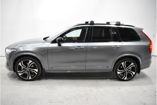 2020 Volvo XC90 (No Series) MY20 T6 R-Design Suv Image 3
