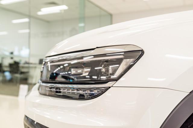 2018 MY19 Volkswagen Tiguan 5N Wolfsburg Edition Suv Image 11