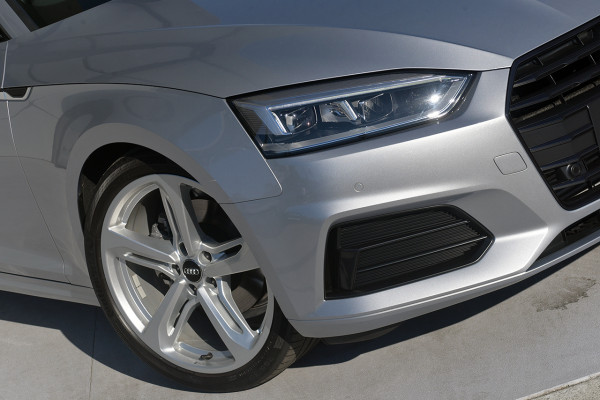 2017 Audi A5 F5 MY17 sport Coupe Image 2
