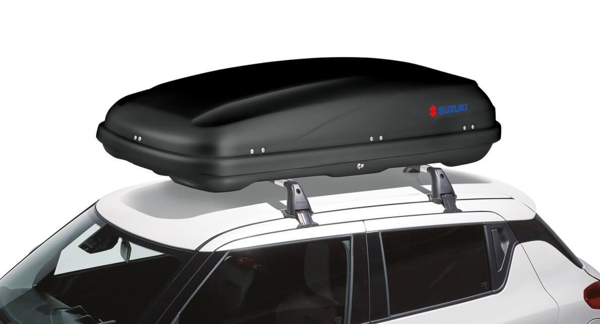 Swift Luggage Box - 340L