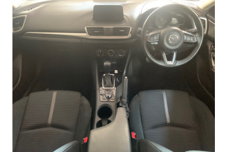 2017 Mazda 3 BN5478 Hatchback Image 2