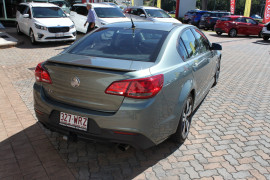 2014 Holden Commodore VF MY14 SV6 Sedan Image 3
