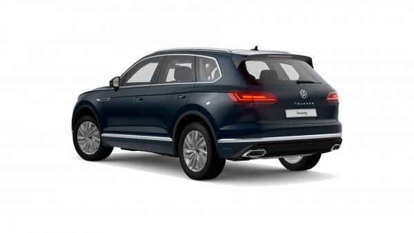 2021 Volkswagen Touareg CR 170TDI Suv Image 3