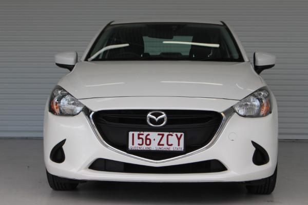 2017 Mazda 2 DL2SA6 NEO Sedan Image 3
