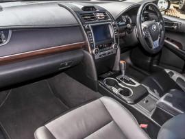 2013 Toyota Camry AS SL Sedan