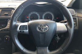 2011 Toyota Corolla ZRE152R  ASCENT SPORT Sedan