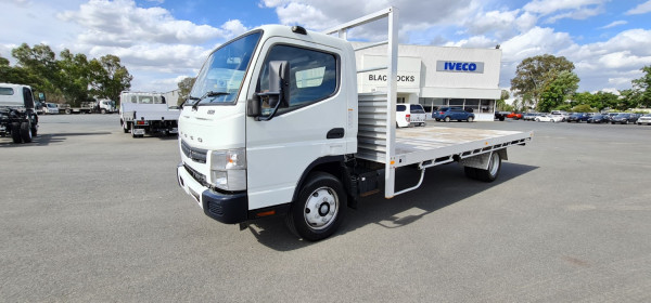 2013 Fuso Canter 918 Tray Image 4