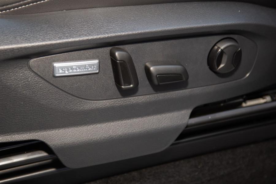 2019 Volkswagen Amarok 2H Ultimate 580 Utility Image 17