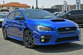 Subaru WRX Premium AWD V1 MY16