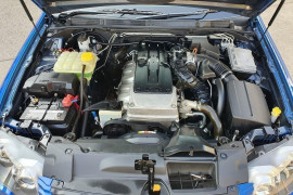 2012 Ford Xr6 FG FALCON  MKII Sedan Mobile Image 15