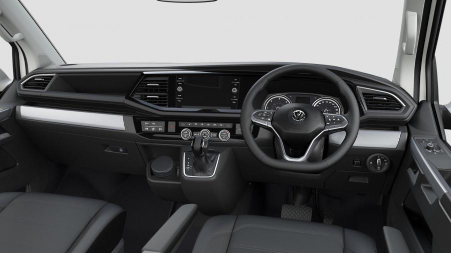 2021 Volkswagen Multivan T6.1 Comfortline Premium LWB Van Image 7