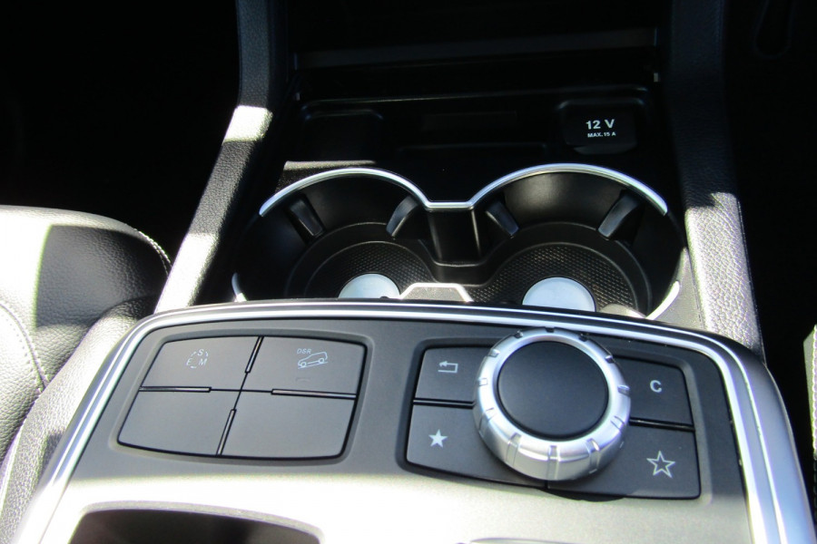 2012 Mercedes-Benz M-class W166 ML250 BLUETEC Wagon Image 21