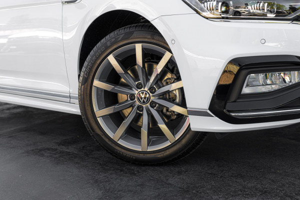 2020 MY21 Volkswagen Passat B8 162TSI Elegance Sedan Image 4