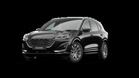 2020 MY21.25 Ford Escape ZH Vignale Suv image 6