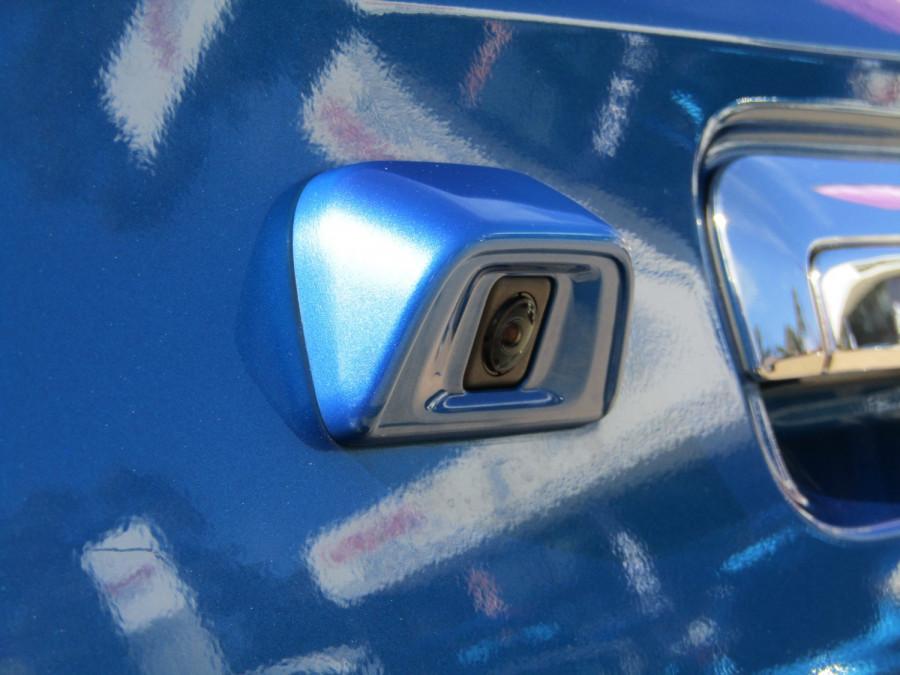 2018 Mitsubishi Triton MQ GLS Double Cab Pick Up 4WD Dual cab Image 14