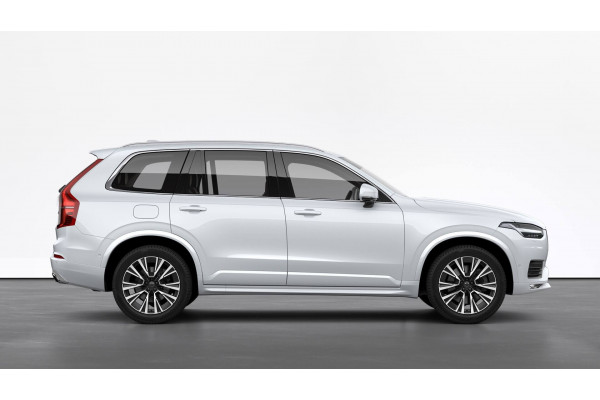 2020 MY21 Volvo XC90 L Series D5 Momentum Suv Image 5