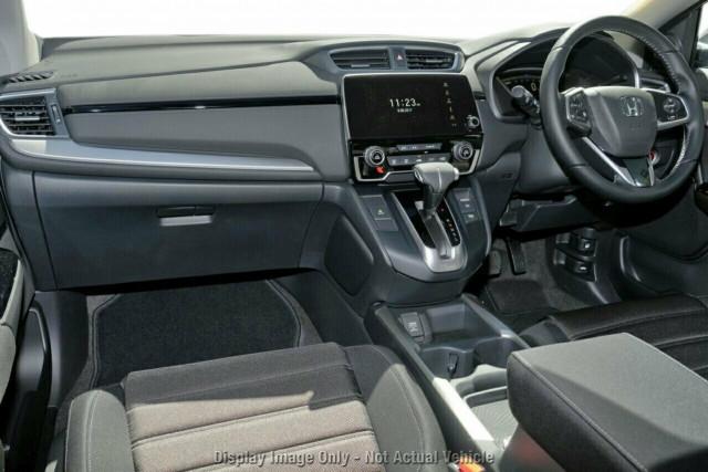 2019 MY20 Honda CR-V RW VTi-S 2WD Suv Image 5