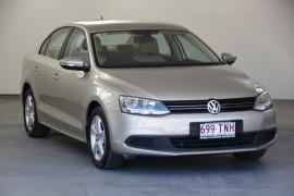Volkswagen Jetta 103TDI 1B MY13