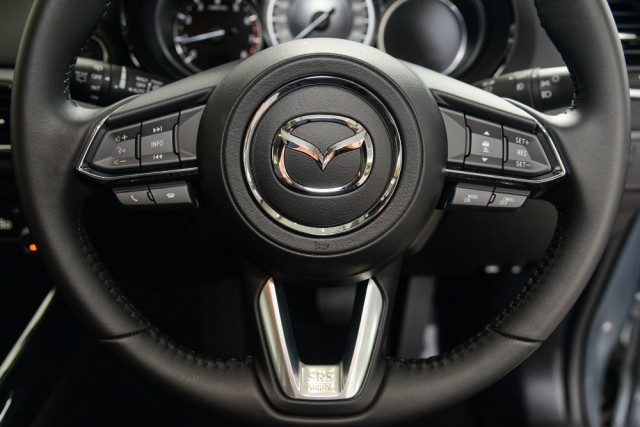 2019 Mazda CX-9 TC Touring Suv Mobile Image 10
