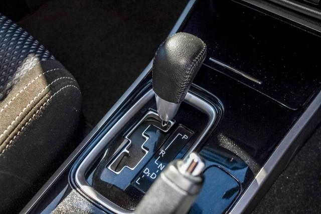 2016 Mitsubishi Outlander ZK MY17 LS Safety Pack Suv Image 13