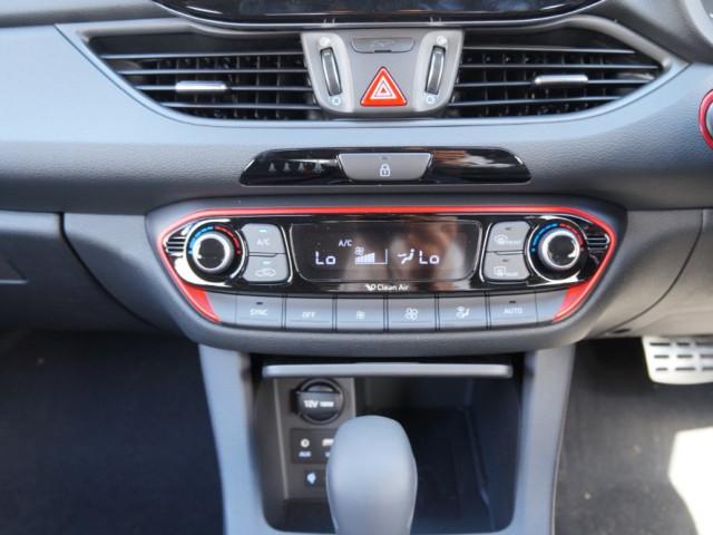 2018 Hyundai i30 PD2 SR Sedan