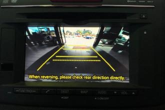 2014 Honda CR-V RM  DTi-L Suv