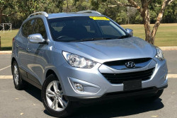 Hyundai ix35 Elite (AWD) LM MY11