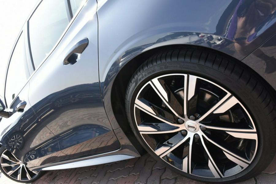 2019 MY20 Volvo S60 Z Series MY20 T5 Geartronic AWD Inscription Sedan