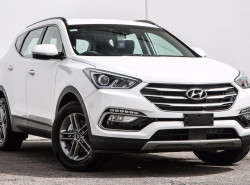 Hyundai Santa Fe Active DM5 Series II MY18