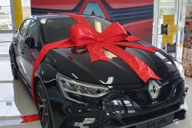 Renault Megane R.S. Trophy BFB