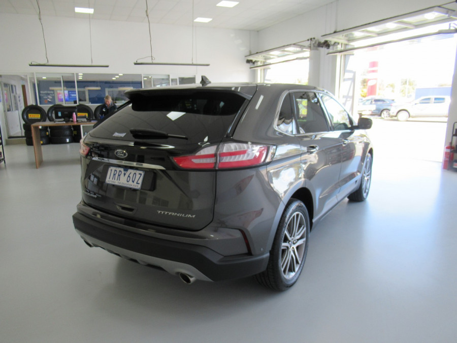 2019 Ford Endura CA 2019MY TITANIUM Suv Image 6