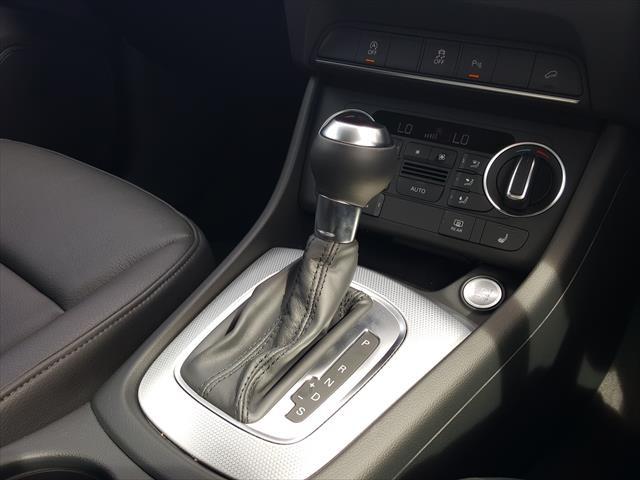 2017 Audi Q3 8U  TDI Suv