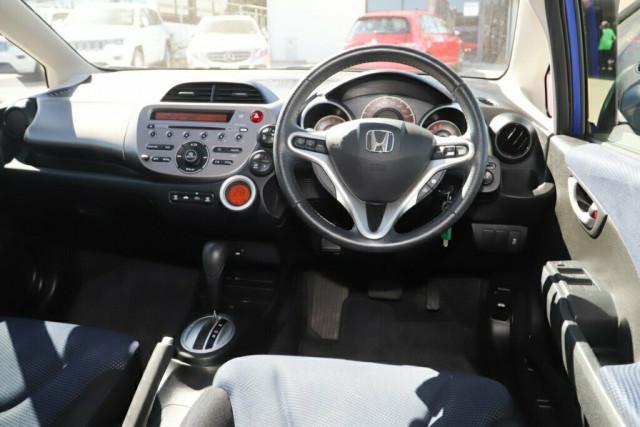 2013 Honda Jazz GE Vibe Hatchback Image 10