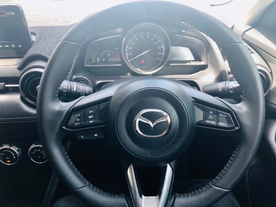 2019 Mazda CX-3 DK4W7A Maxx Sport Suv Image 11