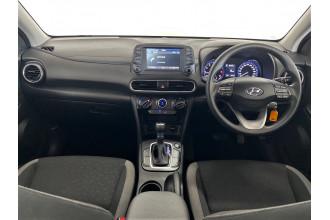 2019 Hyundai KONA OS.2 Go Suv Image 4