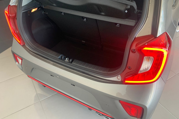 2019 MY20 Kia Picanto JA GT Hatch Image 4