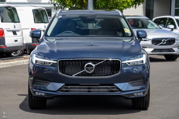 2021 MY20 Volvo XC60 UZ T5 Momentum Suv