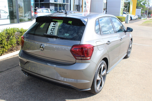 2021 Volkswagen Polo AW GTI Hatch Image 5