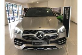 2020 Mercedes-Benz M Class V167 800+050MY GLE400 d Wagon Image 2