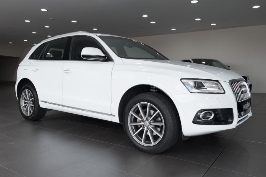 2016 Audi Q5 TDI